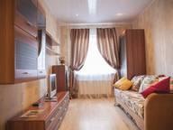 Сдается посуточно 1-комнатная квартира в Петрозаводске. 38 м кв. улица Чапаева, 42