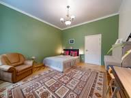 Сдается посуточно 1-комнатная квартира в Санкт-Петербурге. 43 м кв. 6-я линия В.О., 31