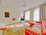 Сдается посуточно 2-комнатная квартира в Санкт-Петербурге. 62 м кв. Невский пр.,д.63