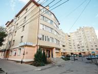Сдается посуточно 1-комнатная квартира в Калуге. 0 м кв. улица Луначарского, 39