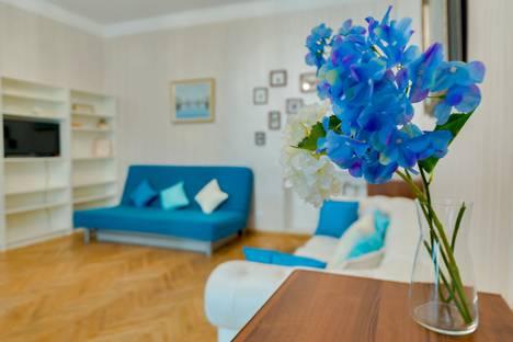 Сдается 2-комнатная квартира посуточно в Санкт-Петербурге, Фурштатская улица, 17.