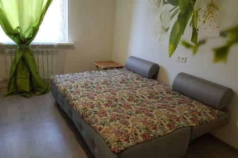 Сдается 1-комнатная квартира посуточно в Краснодаре, Тюляева 6.