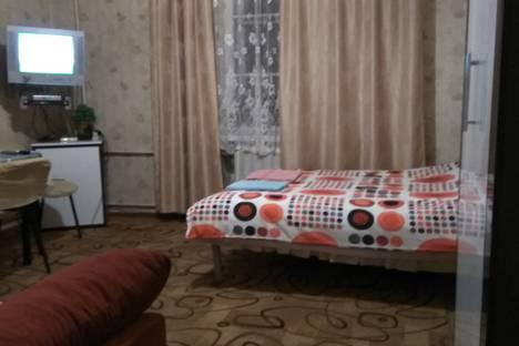 Сдается 1-комнатная квартира посуточно в Витебске, ул. Берестеня д. 23.