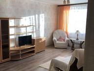 Сдается посуточно 1-комнатная квартира в Липецке. 40 м кв. улица Лутова, 8