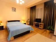 Сдается посуточно 1-комнатная квартира в Алматы. 35 м кв. улица Казыбек Би, 125