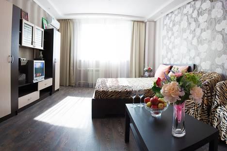 Сдается 1-комнатная квартира посуточно в Самаре, улица Печерская, 29.
