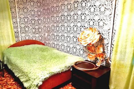 Сдается 1-комнатная квартира посуточно в Березниках, улица Свердлова, 49.