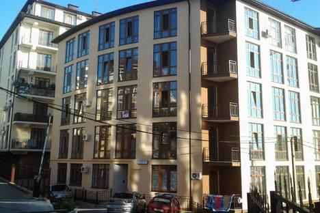 Сдается 1-комнатная квартира посуточно, Загородная улица, д. 3/6.