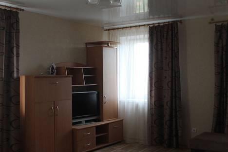 Сдается 1-комнатная квартира посуточно в Смоленске, ул. Нахимова д. 40 г.