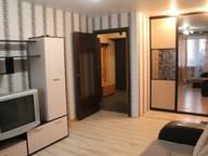 Сдается посуточно 1-комнатная квартира в Смоленске. 40 м кв. Краснинское шоссе, 16