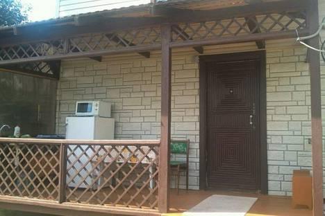 Сдается коттедж посуточно в Плёсе, Дзержинского улица, 24.