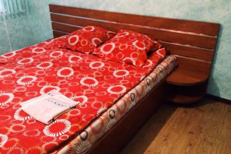 Сдается 2-комнатная квартира посуточно в Гомеле, Старочерниговская улица 15.