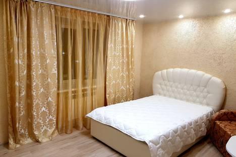 Сдается 1-комнатная квартира посуточно в Рязани, Московская 8 корп 1.