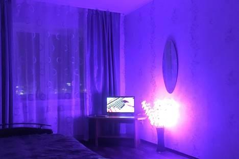Сдается 1-комнатная квартира посуточно в Ханты-Мансийске, Светлая 67 Ханты- Мансийск.