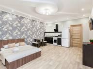 Сдается посуточно 1-комнатная квартира в Тюмени. 35 м кв. Таврическая 9\4
