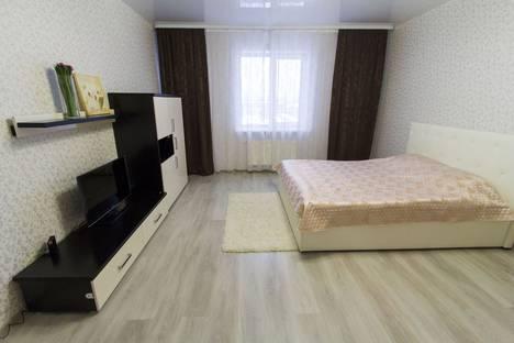 Сдается 1-комнатная квартира посуточно в Перми, улица Николая Островского, 93Д.