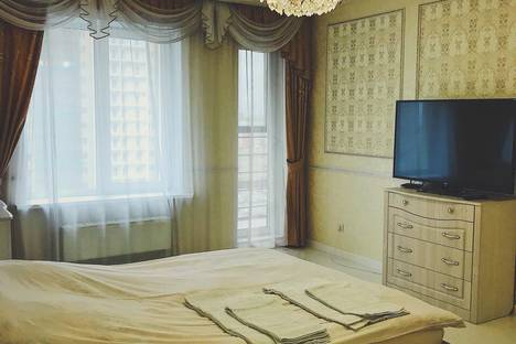 Сдается 1-комнатная квартира посуточно в Перми, улица Николая Островского 93д.