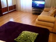 Сдается посуточно 1-комнатная квартира в Саранске. 42 м кв. Волгоградская улица, 73