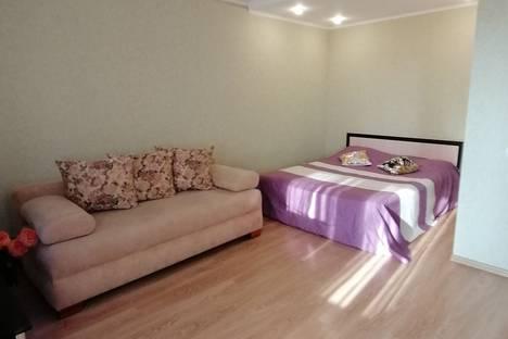 Сдается 1-комнатная квартира посуточно в Саранске, Волгоградская улица, 73.