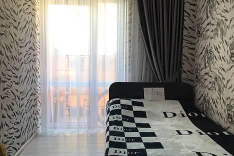 Сдается комната посуточно в Сочи, ул Параллельная 9.