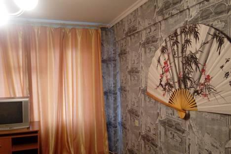 Сдается 2-комнатная квартира посуточно в Ачинске, улица 8 микрорайон, 3А.