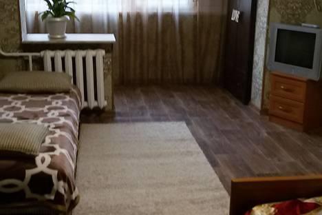 Сдается 1-комнатная квартира посуточно в Кисловодске, ул.Красивая 27.