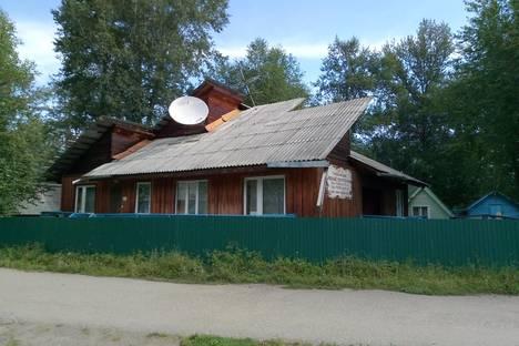 Сдается коттедж посуточно в Байкальске, поселок Утулик Турбаза Байкал.