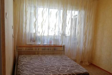 Сдается 1-комнатная квартира посуточно в Ростове-на-Дону, улица Стрелковая, 339.