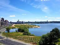 Сдается посуточно 1-комнатная квартира в Казани. 50 м кв. улица Сибгата Хакима, 7