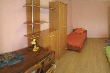 Сдается 2-комнатная квартира посуточно в Гомеле, Артиллерийская улица, 4.