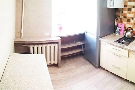 Сдается 3-комнатная квартира посуточно в Гомеле, площадь Восстания, 3.