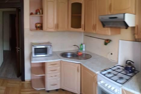 Сдается 3-комнатная квартира посуточно в Гомеле, улица Кожара 5.