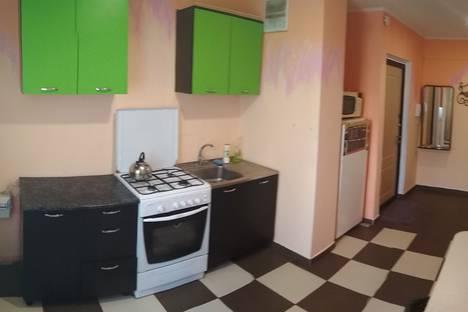 Сдается 3-комнатная квартира посуточно в Гомеле, улица Пенязькова 23.