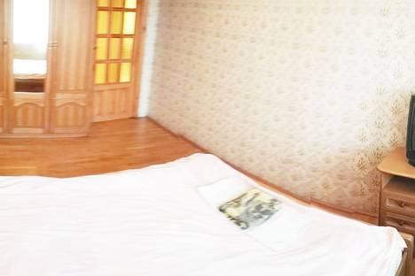 Сдается 3-комнатная квартира посуточно в Гомеле, 53, Речицкий проспект.