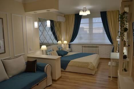 Сдается 1-комнатная квартира посуточно в Воронеже, улица Куколкина, 11.
