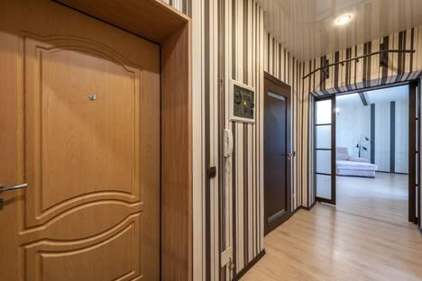 Сдается 1-комнатная квартира посуточно, улица Щербакова, 35.