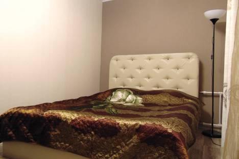 Сдается 1-комнатная квартира посуточно в Барнауле, улица Чкалова, 70.