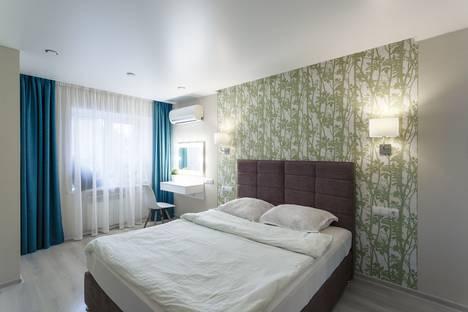 Сдается 2-комнатная квартира посуточно в Вологде, улица Пирогова, 39.