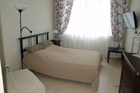 Сдается 1-комнатная квартира посуточно в Кисловодске, кл.Кирова,дом-33.