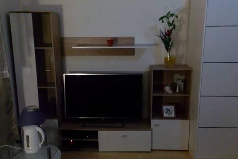 Сдается 1-комнатная квартира посуточно в Праге, Francouzská, 102.