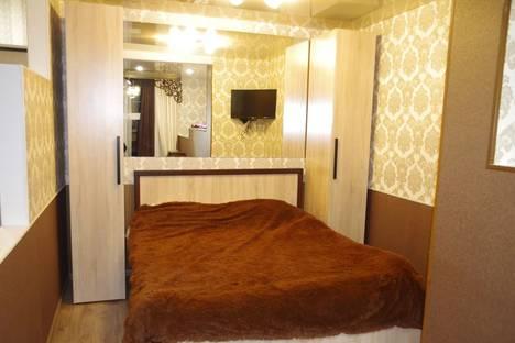Сдается 1-комнатная квартира посуточно в Кисловодске, проспект Мира, 2.