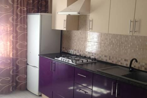 Сдается 3-комнатная квартира посуточно в Энгельсе, ул степная 37.