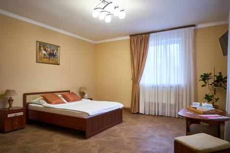 Сдается 1-комнатная квартира посуточно в Томске, Горшковский переулок, 21.