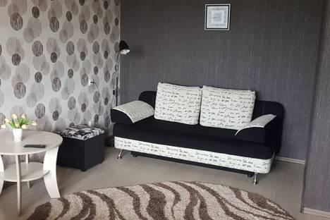 Сдается 1-комнатная квартира посуточно в Барановичах, улица Фабричная.