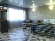 Сдается посуточно 1-комнатная квартира в Бийске. 39 м кв. улица Мартьянова, 63