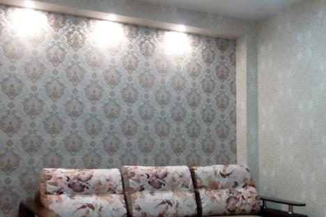 Сдается 1-комнатная квартира посуточно в Оби, улица ЖКО аэропорта, 24.