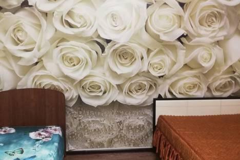 Сдается 1-комнатная квартира посуточно в Тюмени, Солнечный проезд, 7.