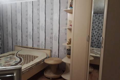 Сдается 1-комнатная квартира посуточно в Череповце, улица Леднева.