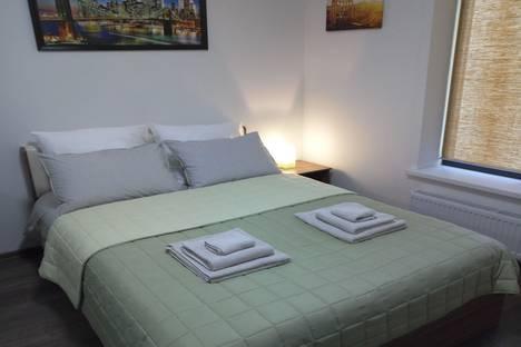 Сдается 1-комнатная квартира посуточно в Екатеринбурге, ул. Малышева, д. 42 А.