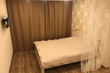 Сдается 1-комнатная квартира посуточно во Владимире, улица Лакина, 149А.